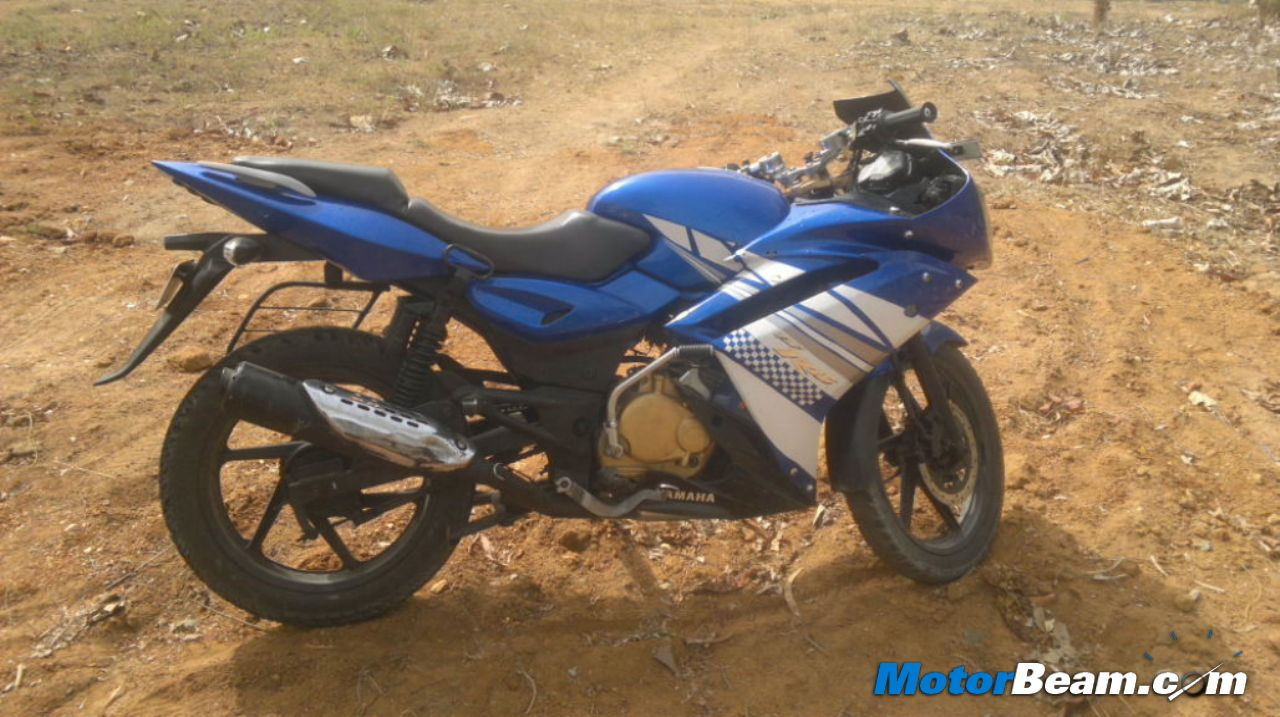 Pulsar Modified R15 Lookalike
