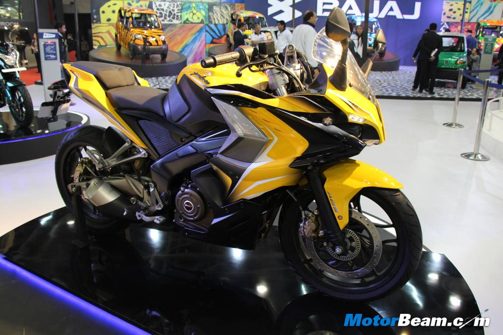 New Bike Launches In India In 2015 – Upcoming 200-400cc Bikes