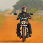 RE Thunderbird 500 Road Test