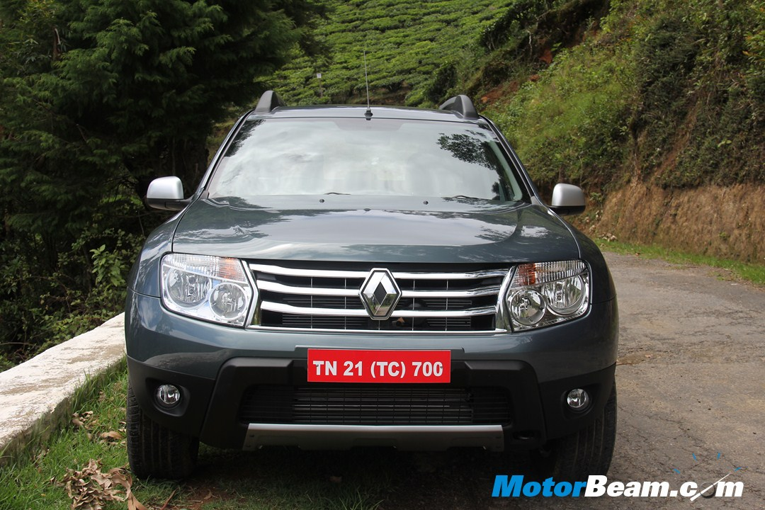 2012 renault duster test drive review plus 4 more. Black Bedroom Furniture Sets. Home Design Ideas