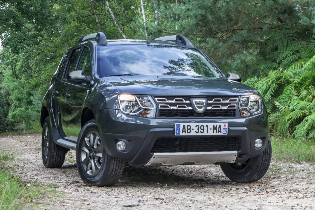 Renault Duster Specification Renault Duster Facelift