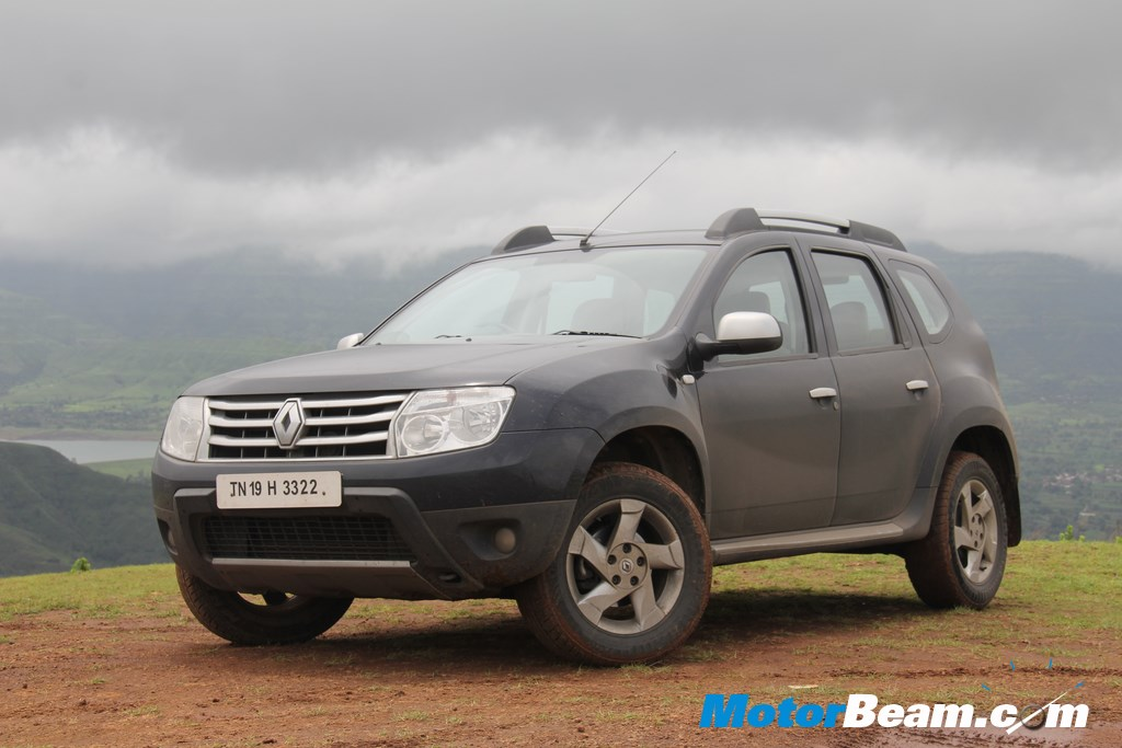 Renault Duster Long Term Review