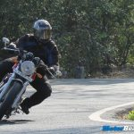 Royal Enfield Continental GT Test Ride