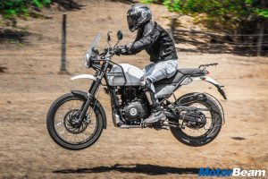 Royal Enfield Himalayan Video Review