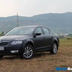 Skoda Octavia 1.4 TSI Test Drive Review