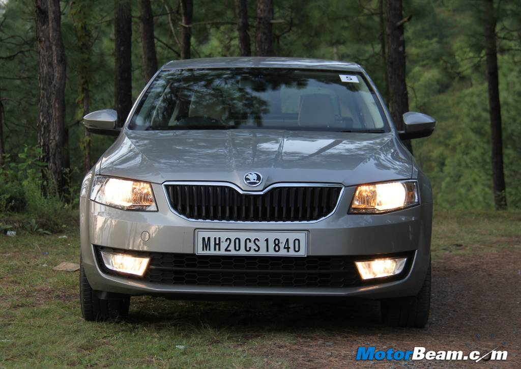 Skoda Octavia Performance Review