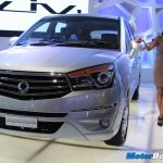 Ssangyong Rodius Unveil