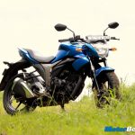 Suzuki Gixxer Test Ride Review