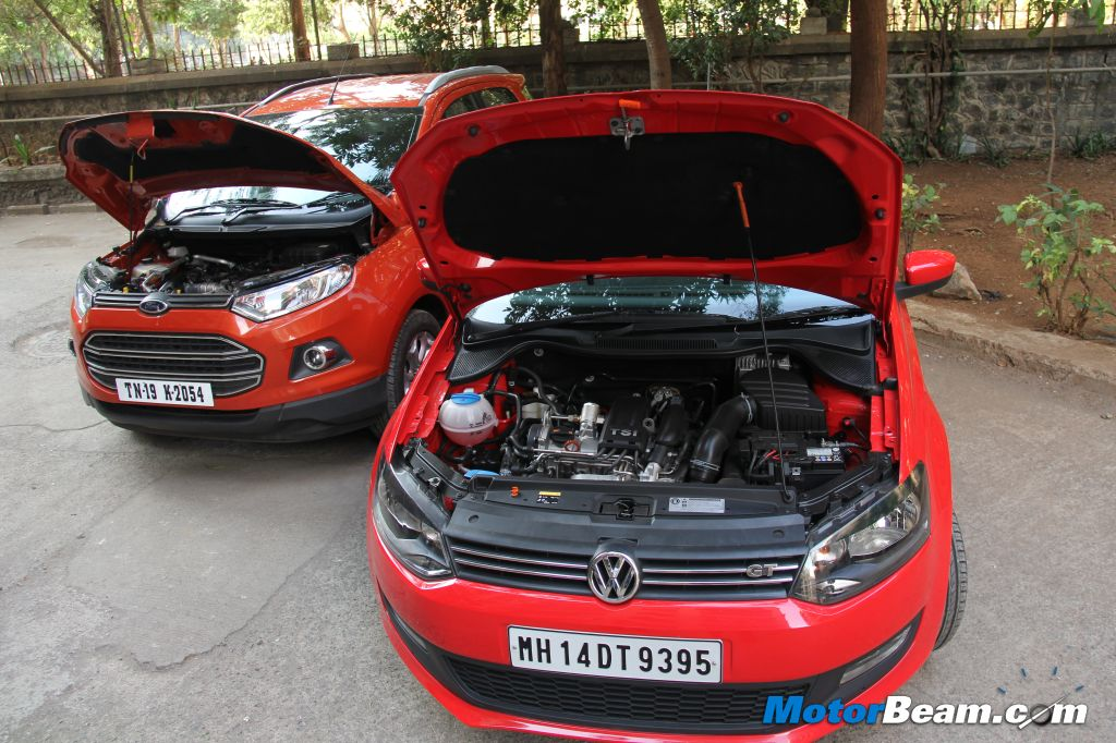 TSI vs EcoBoost Engines