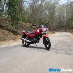 TVS Star City+ Test Ride Review