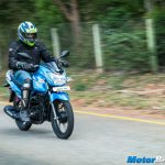 TVS Victor Review