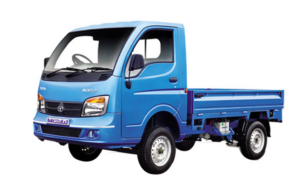 Tata Motors To Launch Ace Electric In Late 2015