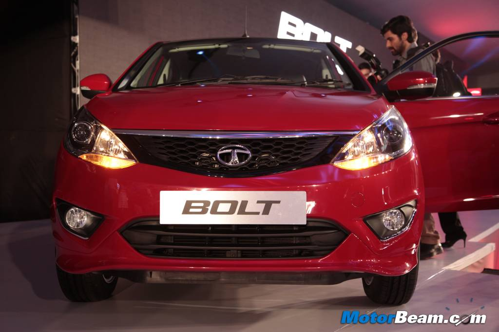Tata Bolt Launch