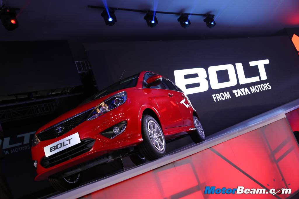 Tata Bolt Wallpaper