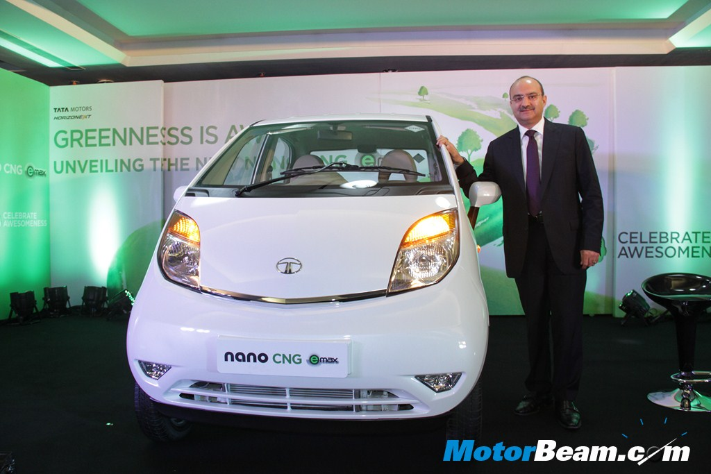 Tata Nano GenX To Replace Current Nano But Old CNG To Continue