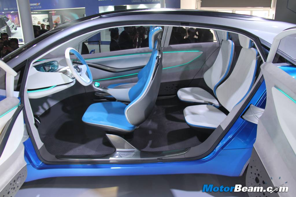 Wow Have A Look At This Tata Unveils Nexon Compact Suv