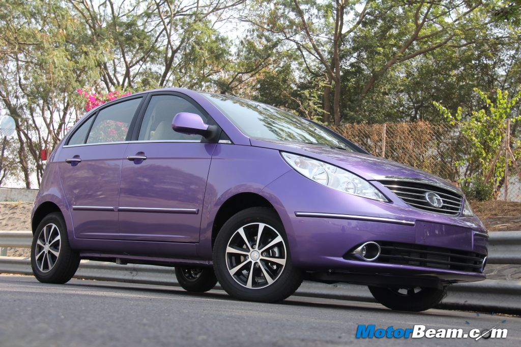 Tata Vista D90 Review
