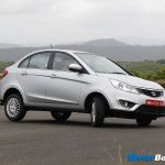 Tata Zest AMT Review