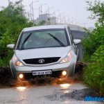 Tata Aria 4X2 Review