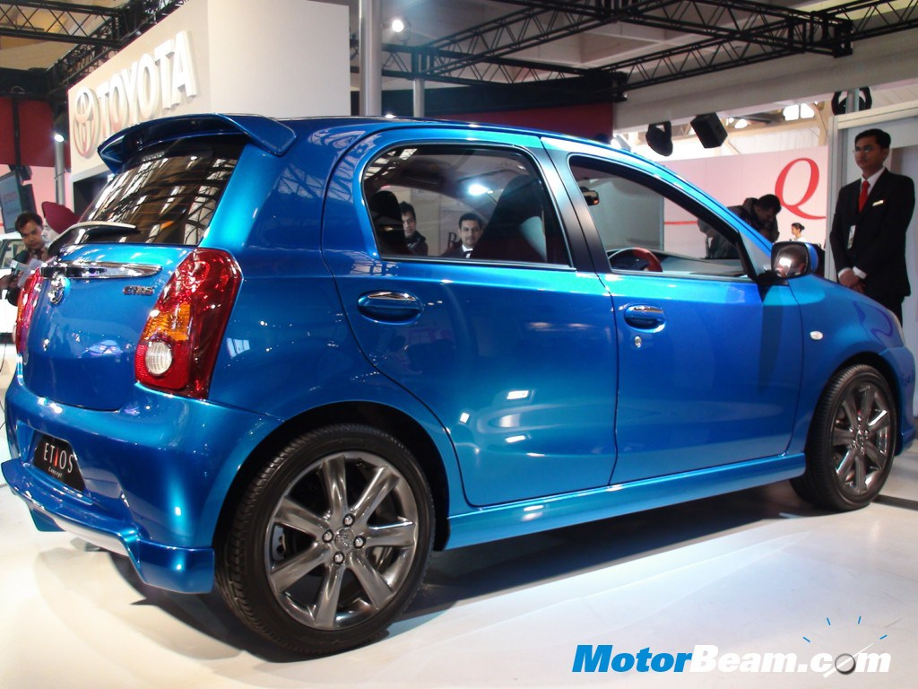 Toyota Etios Diesel To Be Launched In 2011 | MotorBeam - Indian Car ...