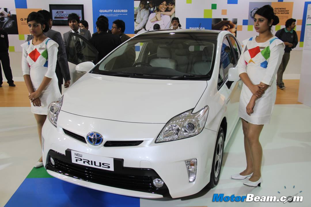new model toyota cars in india