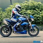 Triumph Speed Triple Review