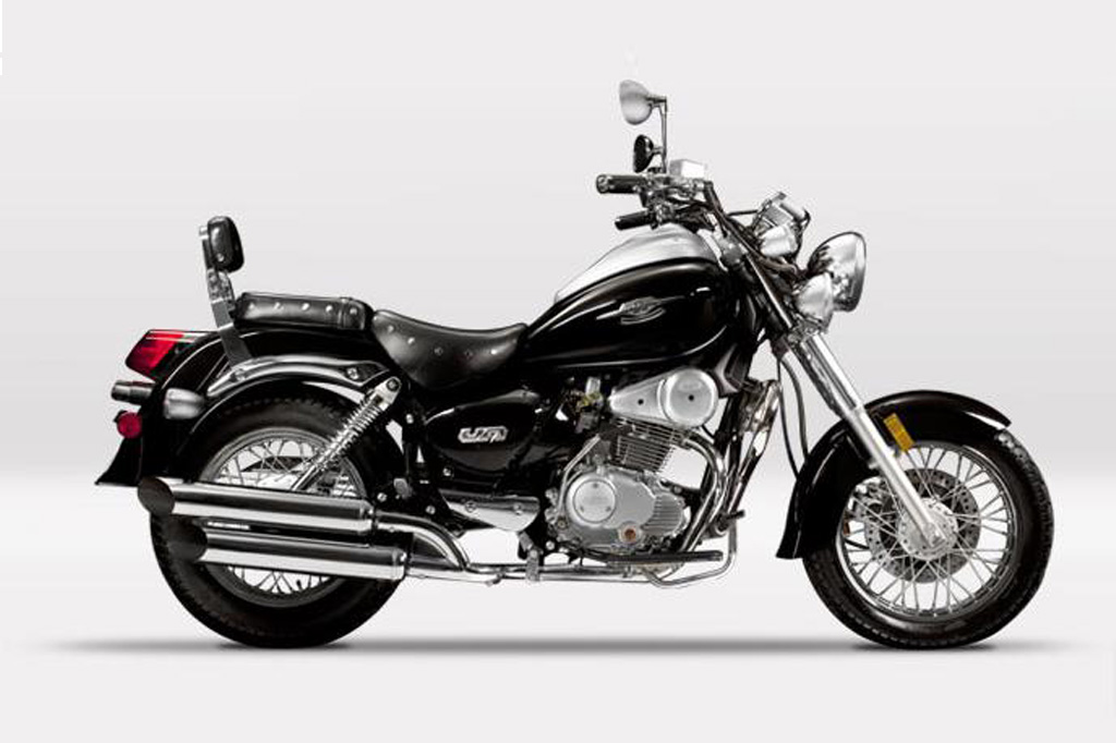 UM Motorcycles Launching 5 Bikes In India, Priced Between Rs. 1-1.5