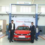 Volkswagen Express Service Coimbatore Dealership