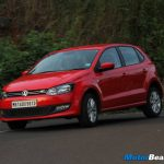 Volkswagen Polo GT TDI Road Test