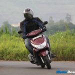 Yamaha Ray Long Term Test