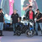 Yamaha SZ-RR Launched