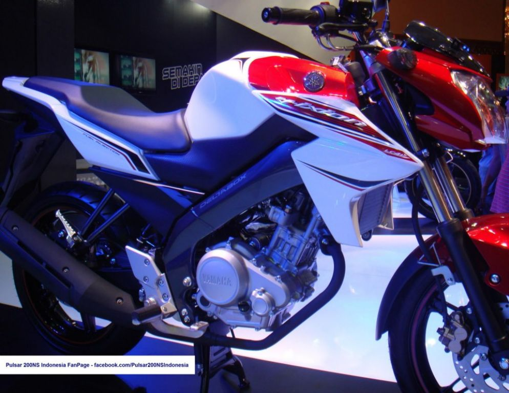 Yamaha V-ixion India
