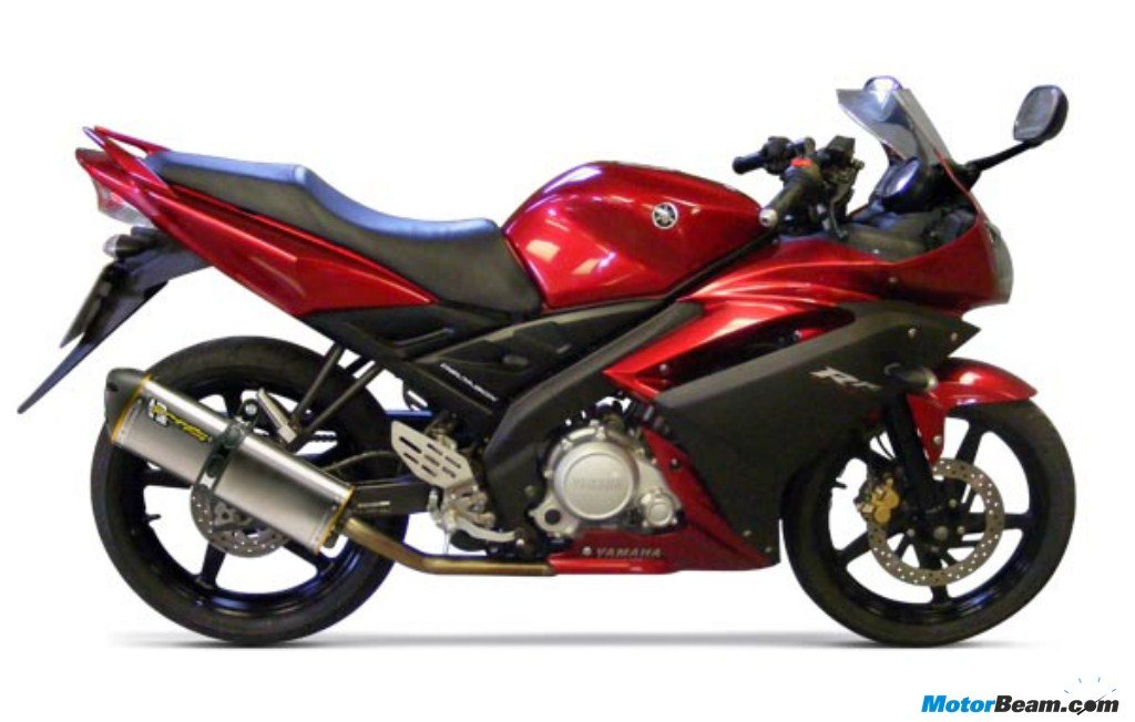 Yamaha Bike R15 New Model yamaha r15 owners have only