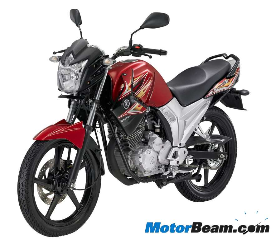 Yamaha Could Launch Scorpio Z-225 | MotorBeam - Indian Car Bike News ...