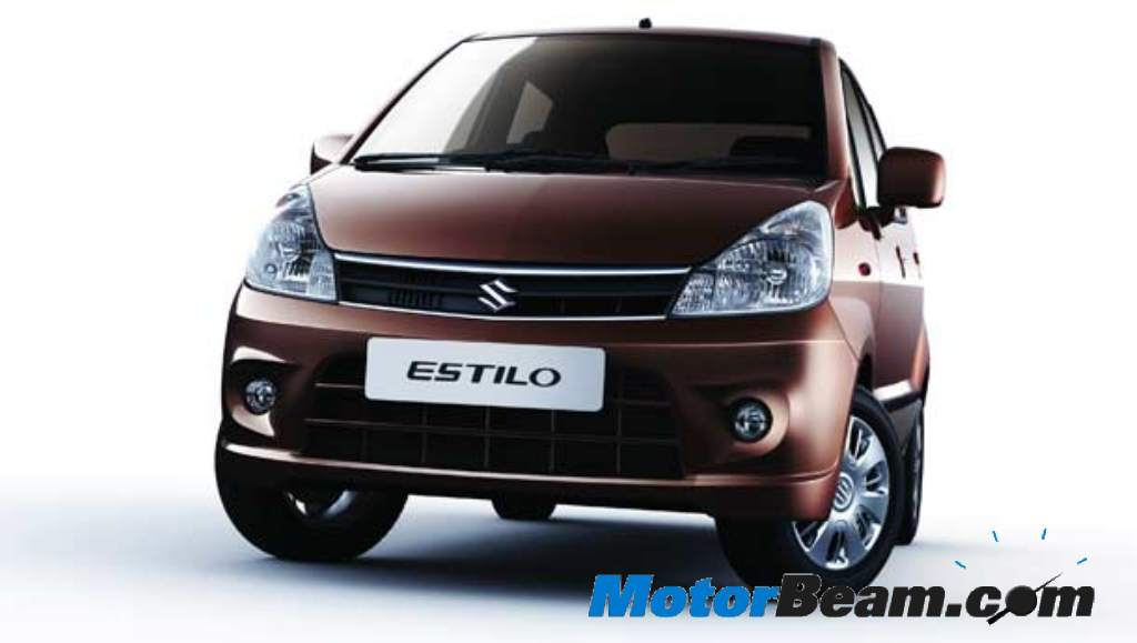New Maruti Small Car To Be Launched In 2013