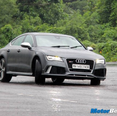 Audi India Aims To Sell 20,000 Units A Year By 2018