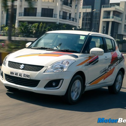Top 10 Selling Cars In India In April 2015