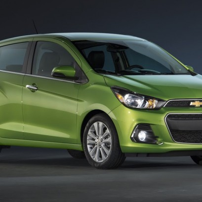 GM To Invest $5 Billion On New Small Cars For Emerging Markets