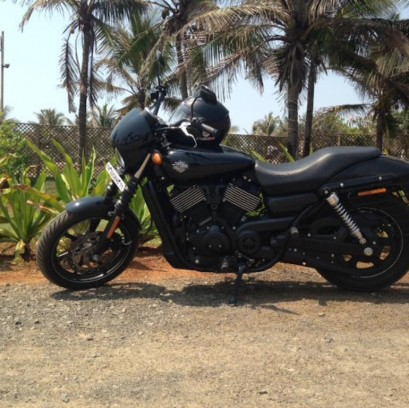 Date A Bike Is The First Motorcycle Rental Service In Chennai