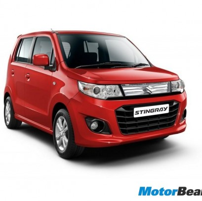 Maruti Wagon R Gets AMT In Indonesia, India Launch Soon