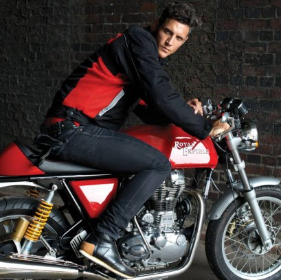 Royal Enfield Aims To Be World's No. 1 Mid-Size Motorcycle Maker