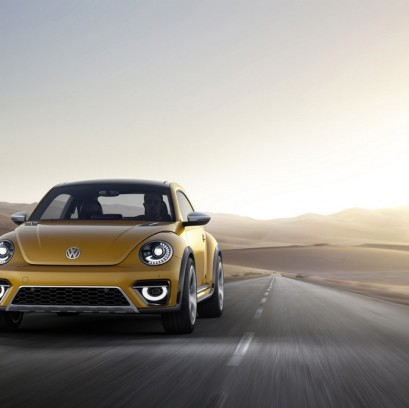 Volkswagen To Launch 4 New Cars In India By 2017